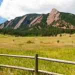 Colorado Front Range